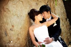 Florence: wedding dream from Japan