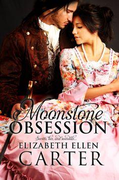Elizabeth Ellen Carter gorgeous cover