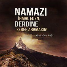 Namaz Sözleri Islam Religion, Islam Muslim, Allah Islam, Hafiz, Thank God, Karma, Pray, History, Quotes