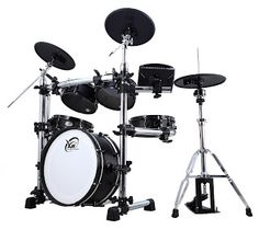 electric drum sets for sale pintech dd602 module electronic drum set for sale in astorville. Black Bedroom Furniture Sets. Home Design Ideas