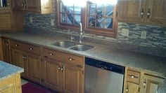 tile backsplash pictures for kitchen custom vanity timber n tile backsplash 8470