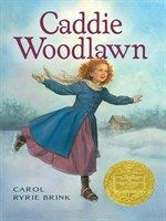 Year 1 Week 8: Caddie Woodlawn (This is an audio book my local library offers. You may want to check yours, I haven't found it anywhere else free online)