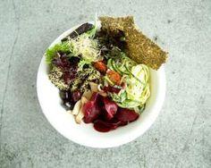 Best Vegetarian Restaurants in Berlin - The Bowl