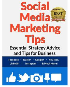 I just started #SocialMedia #Marketing  Essential Strategy Advice for #Business  by Steve . Walker http://t.co/LbrMx3QuR5 http://t.co/zoMZ4YpqDh