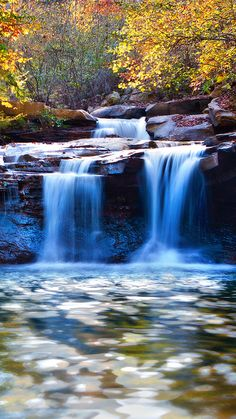 Waterfall Wallpaper Live 4gwallpapers Wp Content