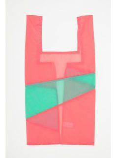 CORAL & MIAMI  #thenewshoppingbag #dutch #design #new #susanbijl