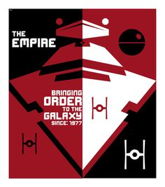 Order in the Galaxy  by Szoki