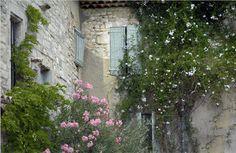 Barjac, Gard, France