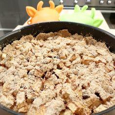 appeltaart zonder suiker recept