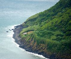 The Azores are a group of nine islands in the Atlantic Ocean off the coast of Portugal.