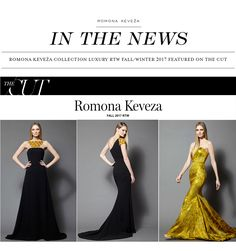 18ce43693c9 IN THE NEWS — Romona Keveza Official Website