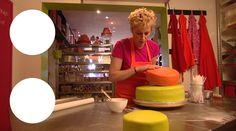 Leren versieren?Met deeenvoudige trucs en technieken uit dezegratis 10-stappencursus maak je deprachtigste taarten voor elke gelegenheid.