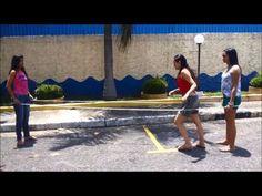 Sedentarismo (Relembrando Brincadeiras Antigas) - YouTube