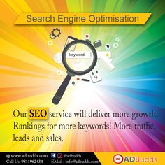 Every Business require online Presence to Grow in Adbudds is a full fledge Digital Marketing Agency to make Your Brand standout. Mobile Marketing, Facebook Marketing, Content Marketing, Social Media Marketing, Digital Advertising Agency, Digital Marketing, Cold Calling, Seo Services, Search Engine Optimization
