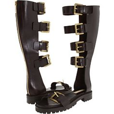 """Yes, for $2,695 you too can own ugly, totally pointless """"shoes."""""""