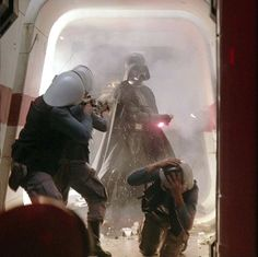 """76 mentions J'aime, 5 commentaires - Star Wars: Cinematic (@starwarscinematic) sur Instagram : """"This scene got me pregnant."""""""