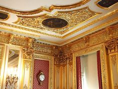 POLESDEN LACY INTERIORS | 1000+ images about POLESDEN LACEY INTERIORS on Pinterest | National ...