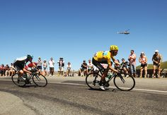 Bradley Wiggins Photo - Le Tour de France 2012 - Stage Sixteen