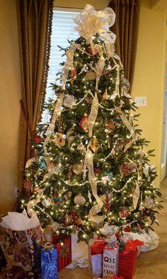 Home Decor Ideas for the Holidays