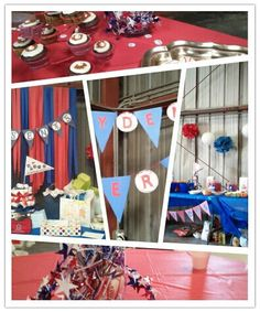 banners and poms made for a baseball themed baby shower Baby Shower Themes, Shower Ideas, Shower Time, My Little Girl, Party Themes, Party Ideas, Party Planning, Banners, Birthday Parties