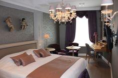 Hotel de Castillion | Bruges | West Flanders | Belgium