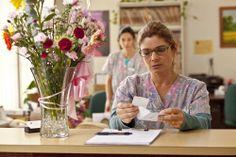 Laura San Giacomo On New Movie, Son With Cerebral Palsy