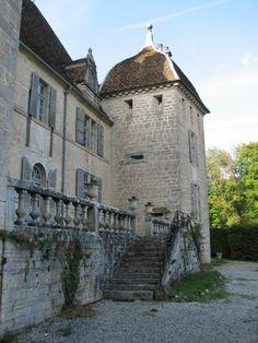 Château de Filain - Exterieur - Forts, châteaux et ruines en Franche-Comté - Photo n°25