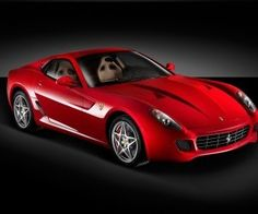 Ferrari 599 Gtb-normal wallpaper