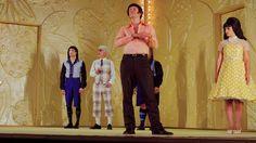 SCHAUSPIELHAUS GRAZ: Trailer DER REVISOR von Nikolaj Gogol #Theaterkompass #TV #Video #Vorschau #Trailer #Theater #Theatre #Schauspiel #Tanztheater #Ballett #Musiktheater #Clips #Trailershow