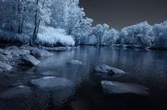 Digital cameras have made the process of infrared photography relatively simple and very accessible, compared to the days of shooting with infrared film. No darkroom is required and all you need to get started is an infrared filter on your lens(click through to read my article on How to do Surreal Digital Infrared Photography Without …