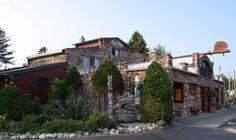 Legs Inn - worth the trip!  #PetoskeyArea  http://www.PetoskeyArea.com