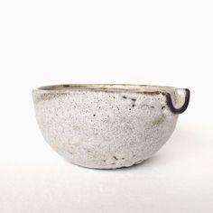 Clam Lab // Pour Bowl