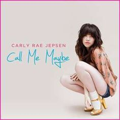 Call Me Maybe. Summer song 2012.