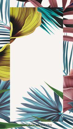 Tropical Flowers iPhone Wallpaper iPhone X Wallpaper 297096906664047220 - Hercules Post Iphone Wallpaper Tropical, Iphone Wallpaper Iphone X, Butterfly Wallpaper, Phone Wallpapers, Flower Backgrounds, Wallpaper Backgrounds, Words Wallpaper, Most Beautiful Wallpaper, Window Art