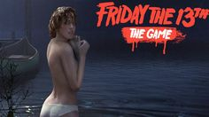 Friday the 13th: The Game - GamePlay Early Alpha [ PS4 / Xbox One ]