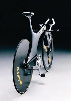 Carbon Bikes