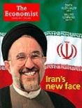 Iran's new face