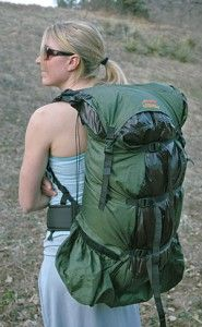 How to Live Better Out of a Backpack