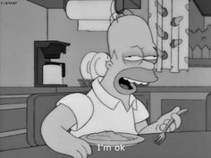 Eye On Springfield is a retrospective of Simpsons hilarity spanning from seasons 1 to when it was still funny. Submit your favorite moments. Simpson Wave, Simpsons Quotes, Simpsons Funny, Cartoon Quotes, Santa's Little Helper, Homer Simpson, Futurama, Reaction Pictures, Still Image