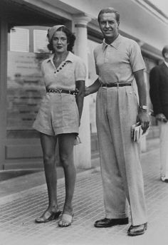 1930's fashion inspiration for this upcoming New England summer!