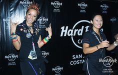 Hard Rock Tour de Medios Vip