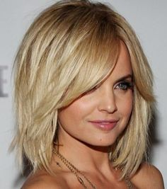 Image result for textured lob straight