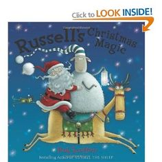 BooksDirect has Russell's Christmas Magic written by Rob Scotton, the isbn of this book, CD or DVD is 9780007206261 and . Buy Russell's Christmas Magic online from our Australian bookstore. Very Merry Christmas, Christmas Past, Christmas Books, A Christmas Story, Christmas Ornaments, Christmas Ideas, Aussie Christmas, Christmas Music, Christmas Activities