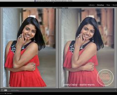 Adobe Lightroom Preset - Instant Download - Pretty Baby Matte Finish, Warm. $3.50, via Etsy.  LOVE these presets!! Adobe Photoshop Lightroom, Lightroom Presets, Pretty Baby, Engagment Poses, Trending Outfits, Business, Photography, Warm, Etsy