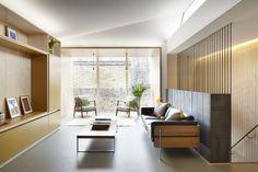 Galería de Godson Street / Edgley Design - 12