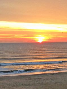 Atlantic Sunrise, Virginia Beach. will be there in a few hours! Thank God!