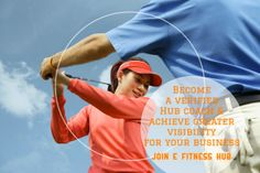 Softball coaches, tennis coaches, golf coaches, martial arts coaches and more.  Become a qualified Hub Coach on E Fitness Hub.  E Fitness Hub is an online fitness directory were health professionals, personal trainers, wellness specialist and sports coaches can advertise their business to customers searching for these services. Sign up for FREE and become a part of E Fitness Hubs growing community. https://www.efitnesshub.com/register/ #SportsCoaches