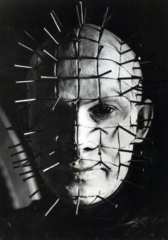 Doug Bradley - Hellraiser III (1992)