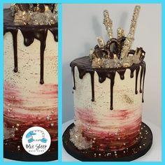 drip birthday cakes the works nj