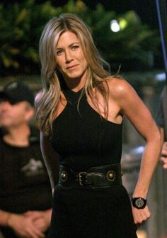 Jennifer Aniston at event of 30 Rock (2006)